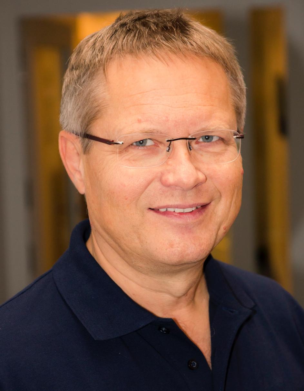 Porträtaufnahme Dr. König Orthopäde Rosenheim